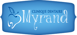 Clinique dentaire Myrand Retina Logo